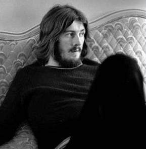 John_Bonham of Led Zeppelin.
