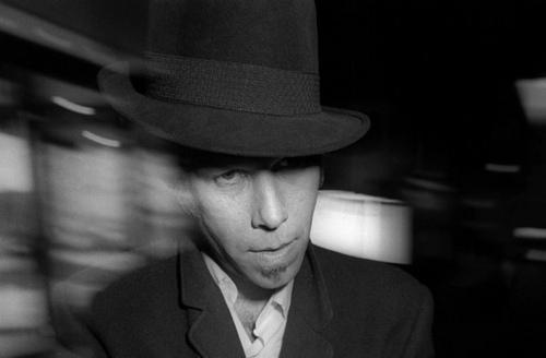 Tom Waits. Photo by Rob Verhorst/Redferns