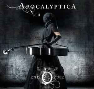 Apocalyptica - End of Me / Cover art by Apocalyptica