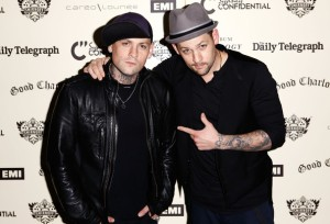 Benji+Madden+Good+Charlotte+Performs+Sydney+dx2DvrBQj3Wl