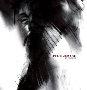 Pearl Jam Live - On Ten Legs
