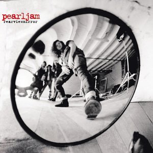 Pearl Jam - Rearview Mirror