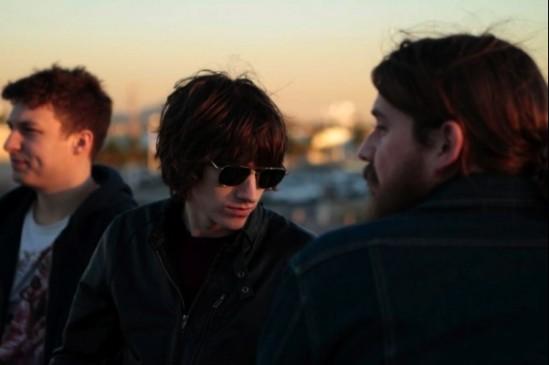 Arctic Monkeys band members