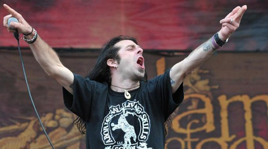 Randy Blythe is INNOCENT!