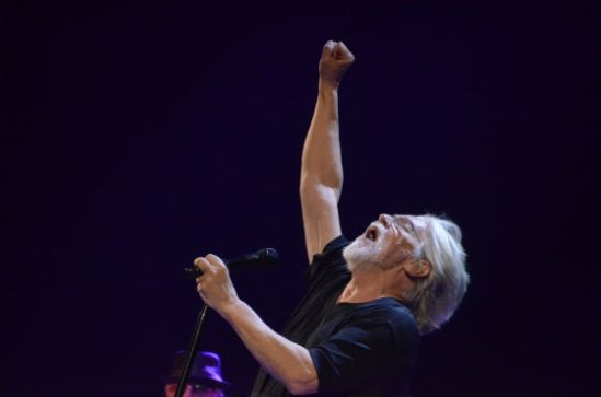 Bob Seger @ Barclays Center