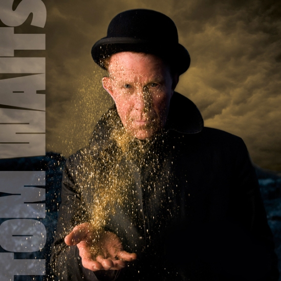 Photo: Tom Waits