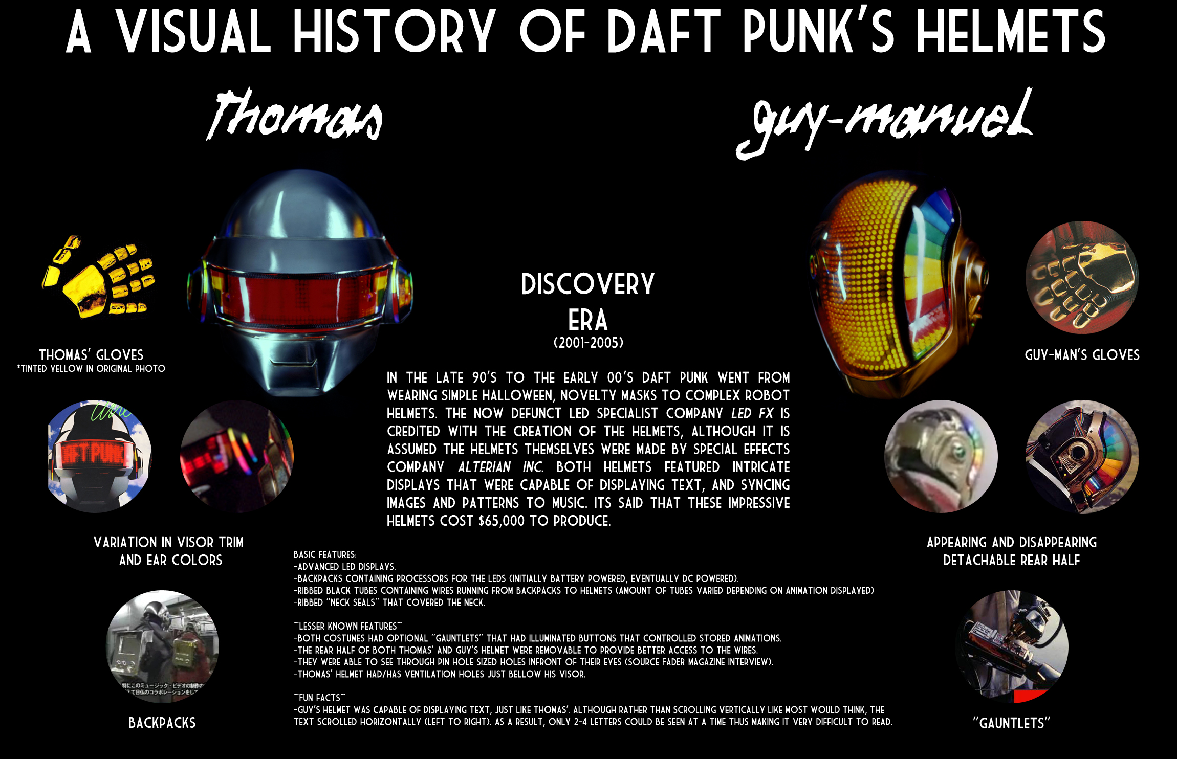 how to make a daft punk helmet wikihow
