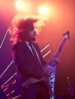 Jim James @ The Fonda Theater