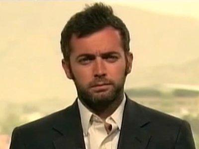 Michael Hastings 1980 - 2013
