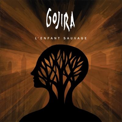 Gojira - L''enfant Sauvage - 2012
