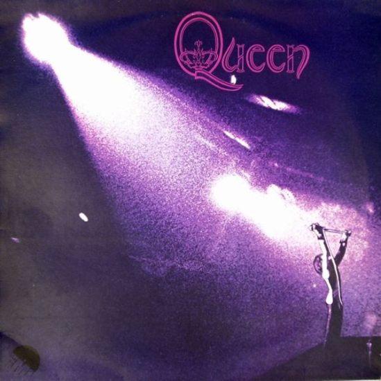 Queen - 1973