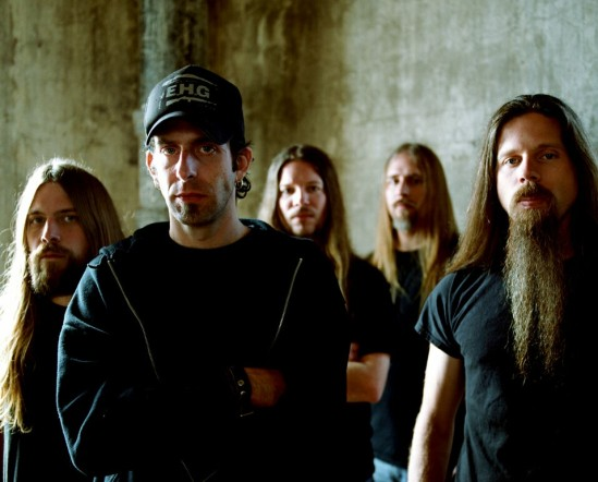 Lamb of God - Upcoming concerts