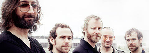 The National - Photo KCRW