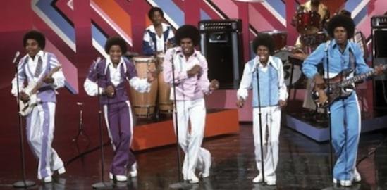 The Jackson 5