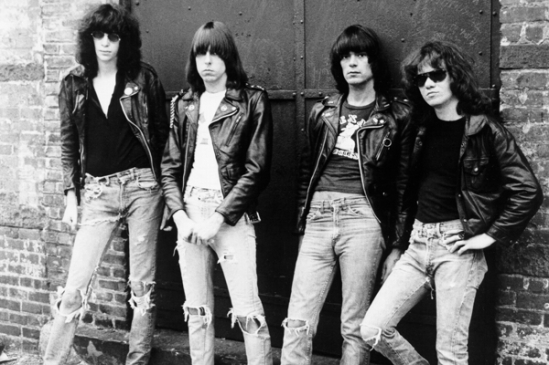 The Ramones - Michael Ochs Archives/Getty Images