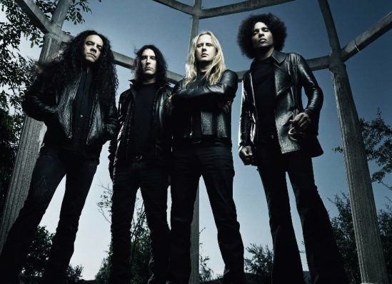 Alice In Chains band members