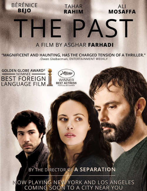 ThePast