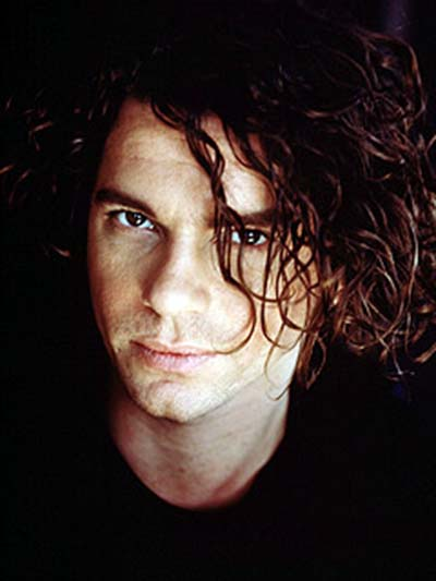 Michael Hutchence - Gone But Not Forgotten