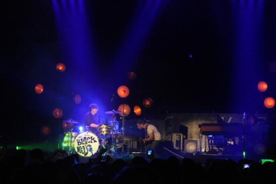 Rockers deliver hit-filled set at Roseland Ballroom NYC