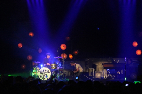 Rockers deliver hit-filled set at Roseland Ballroom NYC