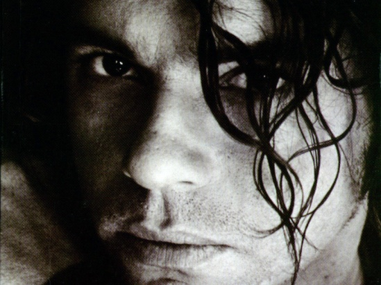 Michael Hutchence - The charismatic frontman of INXS