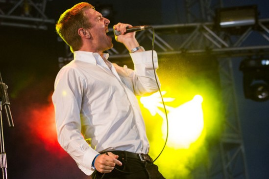 Hamilton Leithauser - Photo Jane Five