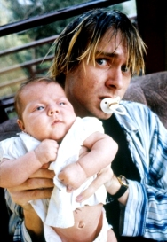 Kurtand daughter