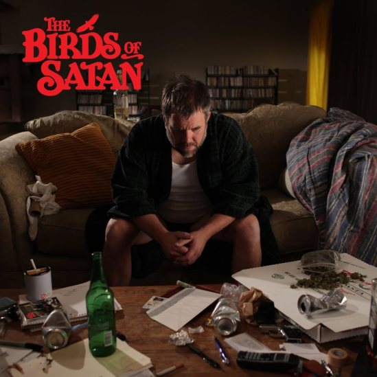 The Birds of Satan Album