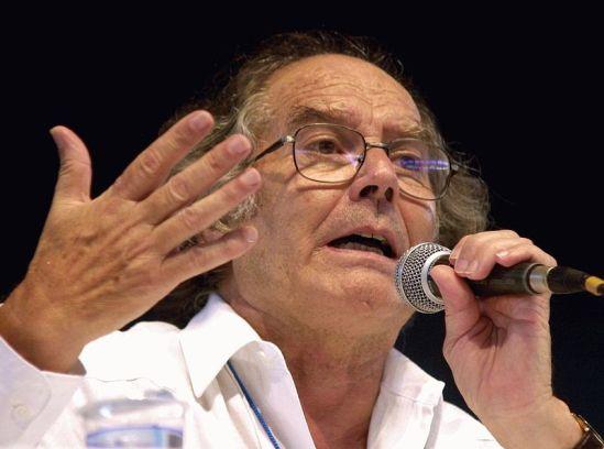 Adolfo Pérez-Esquivel, Nobel Peace Prize