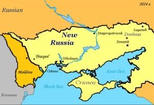 Novorussiya