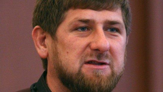 Head of Chechen Republic Ramzan Kadyrov