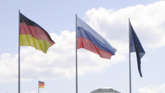 """BERLIN, July 28 (RIA Novosti) – More than 50 percent of Germans would back tougher sanctions against Russia even if they meant a loss of """"many jobs"""" and a slowdown in the nation's economic growth, according to a telephone opinion poll published by German weekly news magazine Der Spiegel. """"For the majority of Germans who took part in the opinion poll economic interests of their country took a backseat to tougher sanctions,"""" the report, published Sunday, said. According to the poll, 52 percent of respondents would back harsher sanctions against Russia following the alleged downing of the Malaysia Airlines passenger plane over Ukraine on July 17. Thirty-nine percent of those polled said they wanted public opinion at home to be measured before approving further sanctions. Some 40 percent said they trusted the government to act on Russia as it saw fit, while 54 percent spoke against Berlin deciding this step on its own. Market research company TNS-Infratest conducted the survey among 1,000 citizens between July 23 and 24 on behalf of the magazine. The European Union is discussing new, sector-wide sanctions against the Russian economy, with curbs to be placed on Russia's access to European financial markets, trade in military equipment and energy technologies, as well as on exports of goods to Russia that could be used for military purposes. European Council President Herman van Rompuy published an open letter Saturday urging these steps. Last week, German Chamber of Industry and Commerce (DIHK) chief Martin Wansleben told a local newspaper that the existing sanctions against Moscow """"have already negatively affected economic relations between Russia and Germany."""" """"Further sanctions targeting entire sectors of the economy are not a justified tool to solve the political conflict,"""" Wansleben said. """"Russia is among the Germany's top-10 trade partners. 300,000 jobs in Germany depend on the export of German goods to Russia. Moreover, Russia is Germany's major supplier of oil an"""