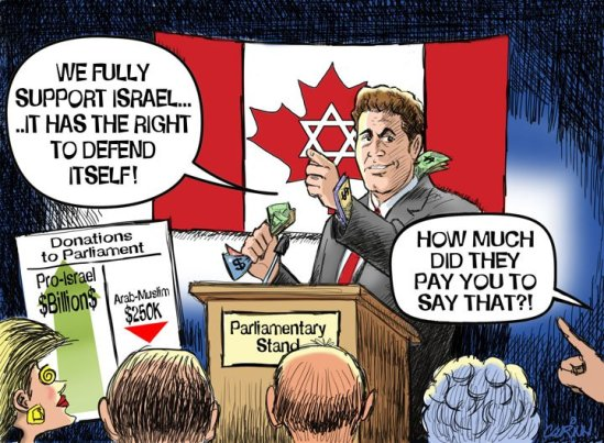 canada-israel-payed-to-lie