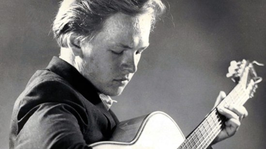 Jackson Frank - Getty Images