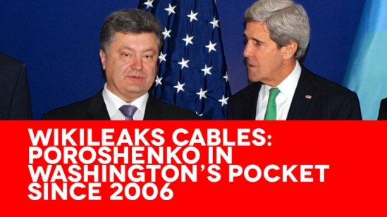 Poroshenko-Wikileaks-US-State-Department