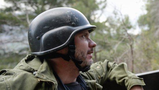 Missing Rossiya Segodnya journalist Andrei Stenin