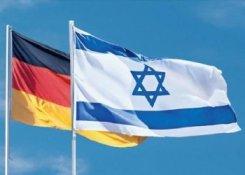 Israël-Allemagne