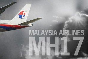 Malaysia-MH17