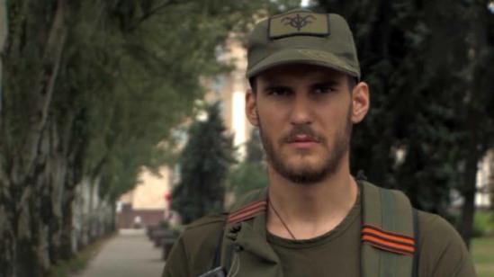 French fighter Nikola