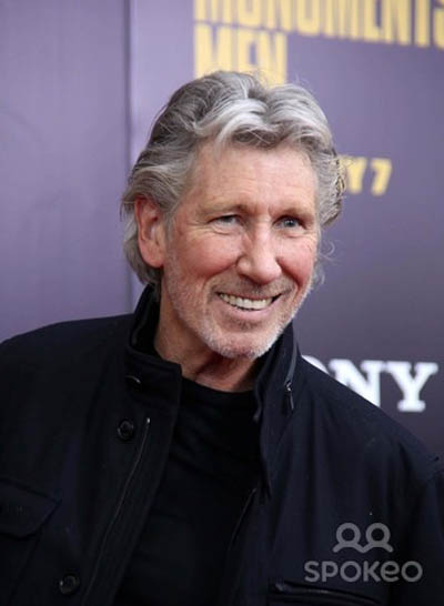 Roger Waters - Frontman of Pink Floyd