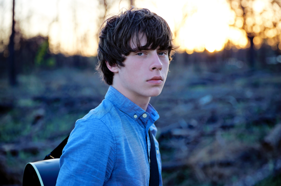 British Singer/songwriter Jake Bugg