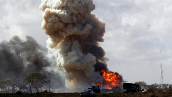 The leaders of Britain's Baptist and Methodist Churches have released a joint-statement, asking questions and urging that the UK exhibit caution before joining the US-led bombing campaign against Islamic State positions in Iraq.