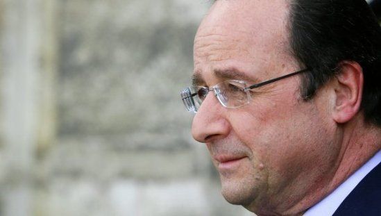 French President Francois Hollande says that his conditions were a ceasefire and a political settlement in Ukraine to continue Mistral delivery to Russia.