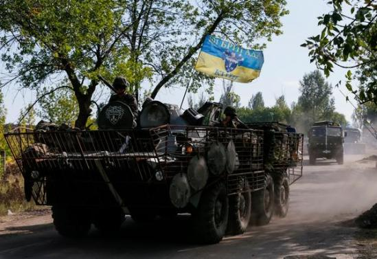 #Ukraine war death toll: 837 soldiers, 3000+ wounded - Security Council http://on.rt.com/avnrbk