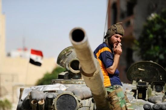 syriansoldier