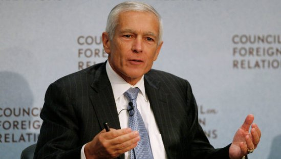 Ukraine should not become a member of NATO, the alliance's retired General Wesley Clark said. Ukraine should not become a member of NATO, the alliance's retired General Wesley Clark said.