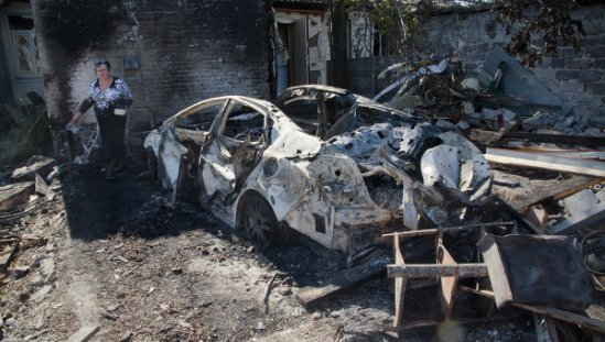 Overnight shelling in southeastern Ukraine killed 7 civilians and wounded at least 30 people, the headquarters of the self-proclaimed Donetsk People's Republic said Tuesday