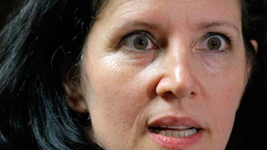 Laura Poitras.(Reuters / Eduardo Munoz )