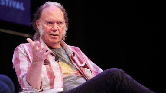 Howard Stern's long-anticipated interview with Neil Young was full of amazing revelations. Read more: http://www.rollingstone.com/music/news/12-things-we-learned-from-howard-sterns-interview-with-neil-young-20141014#ixzz3GADorywW Follow us: @rollingstone on Twitter | RollingStone on Facebook
