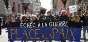 Montreal Antiwar